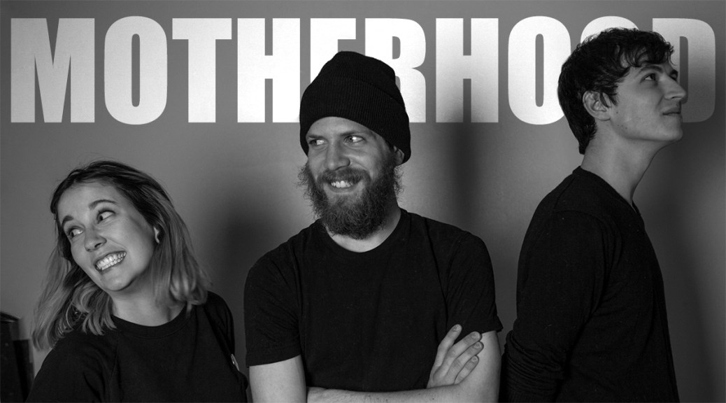 New Music: Motherhood's 'Baby Teeth'