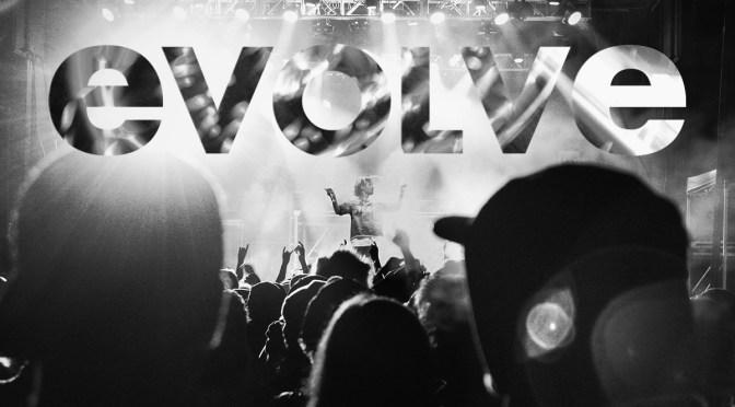 Evolve 2016 (Victor Szymanski/The East)