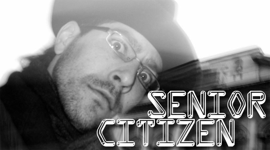 New Music: Senior Citizen's 'The Hawk'