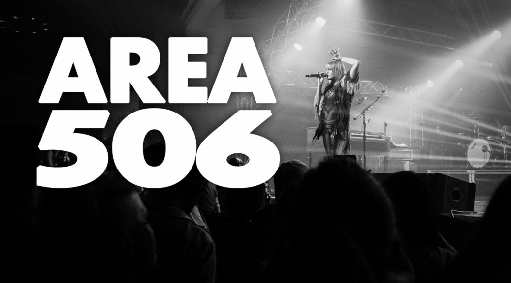 Area 506 Festival Celebrates New Brunswick on Long Wharf