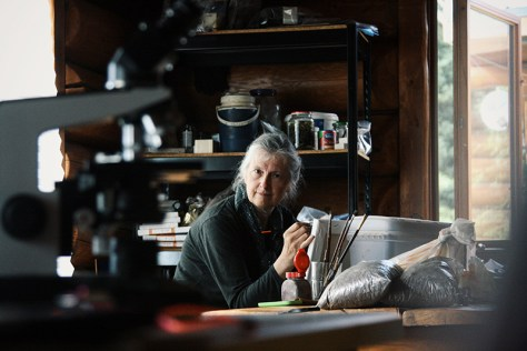 Aleta Karstad (Victor Szymanski/The East)
