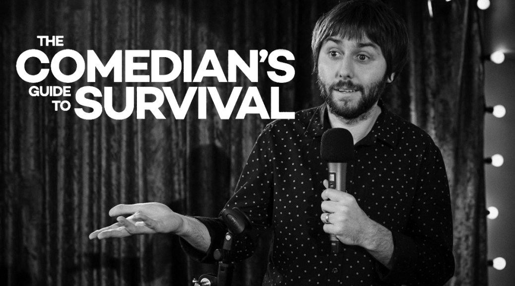 In Review: The Comedian's Guide To Survival