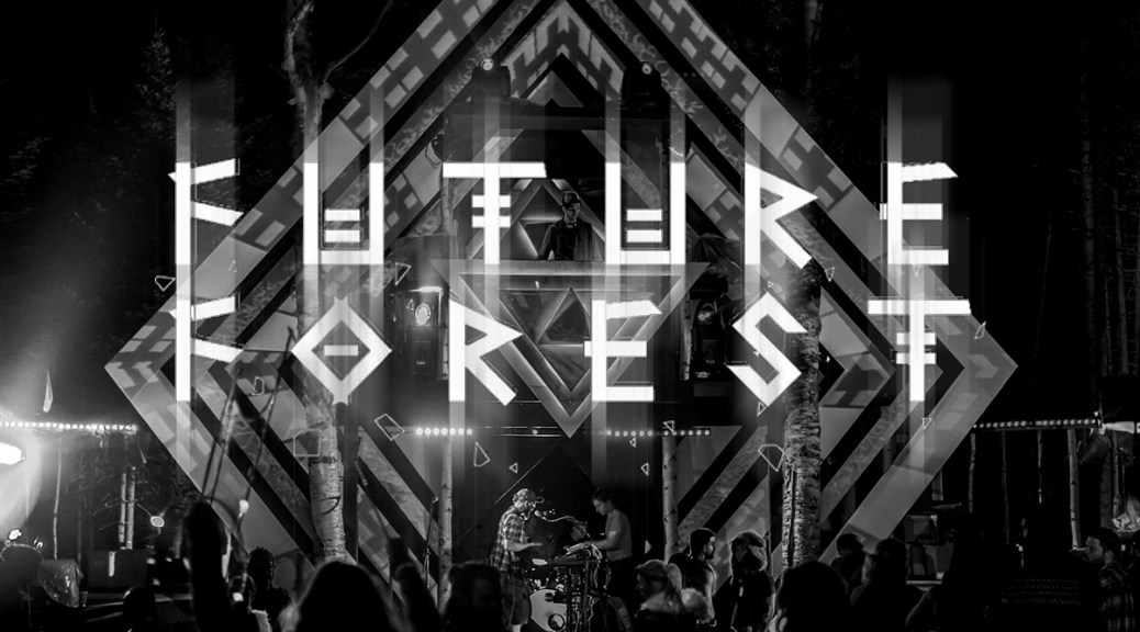 Future Forest: A Love Letter