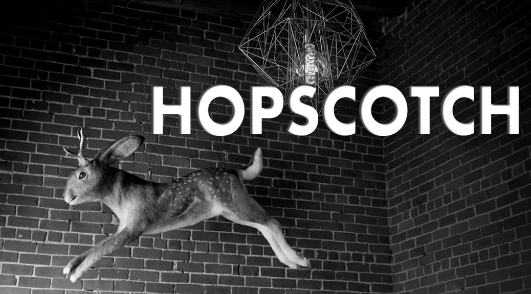 Hopscotch Whisky Bar Opens In Uptown Saint John