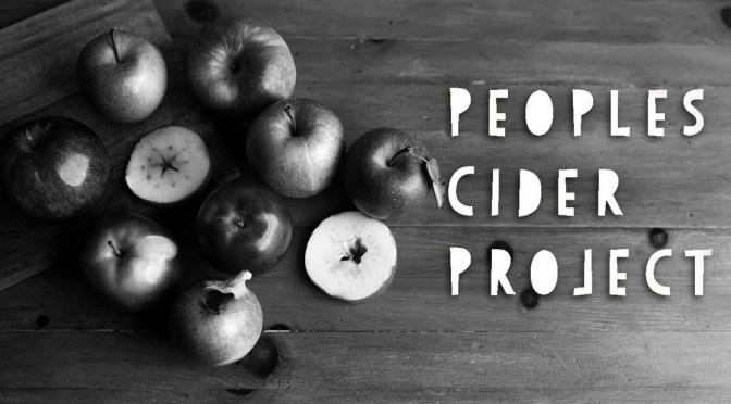 Peoples Cider (Bulwark Cider)