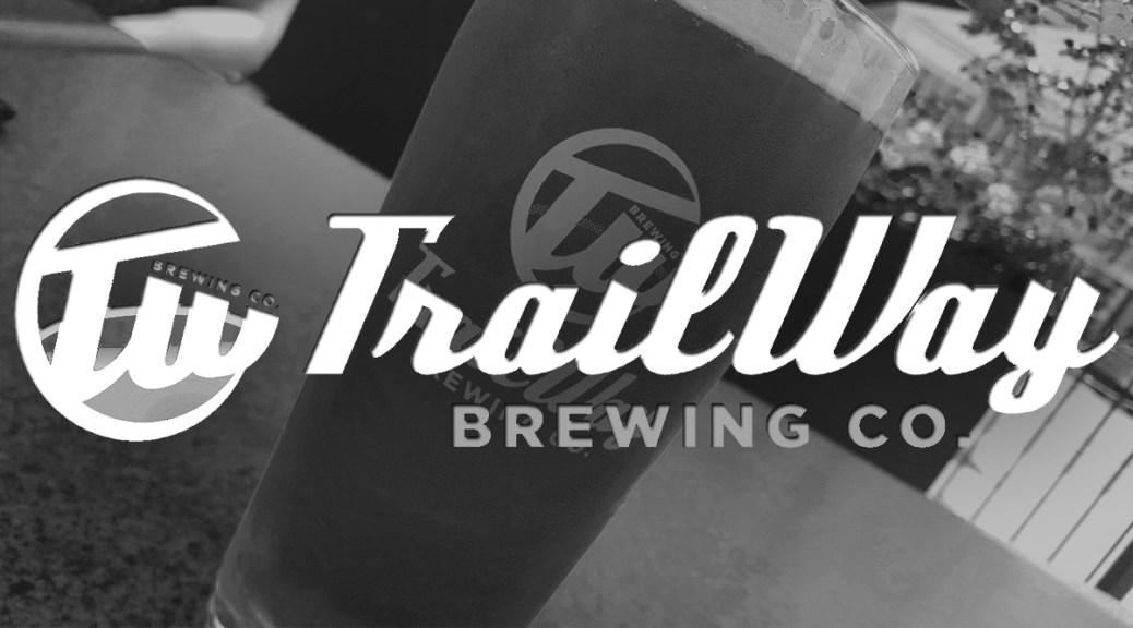 TrailWay Brewing Co: Late Night Break-In On Fredericton's North Side