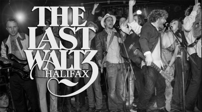 Last Waltz Halifax (Scott Blackburn)
