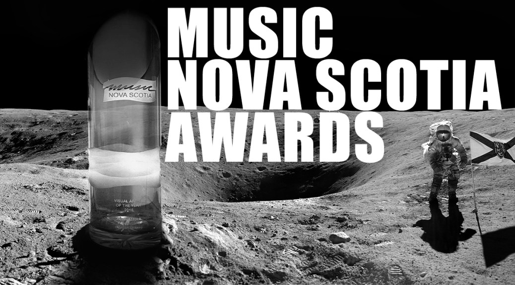 Music Nova Scotia Hands Out Forty-Eight Awards