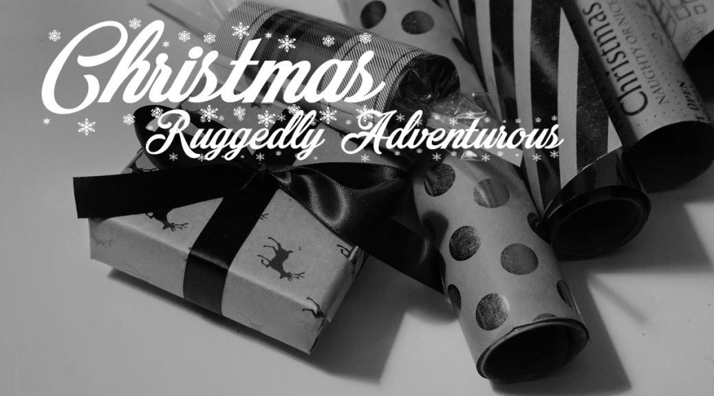Christmas Gift Guides 2016: Ruggedly Adventurous