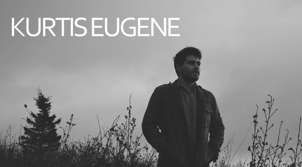 New Music: Kurtis Eugene's 'Old Rooms New Light'