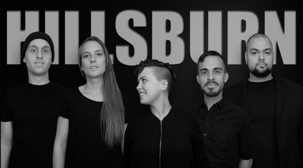 New Music: Hillsburn Release Single 'Low Light'