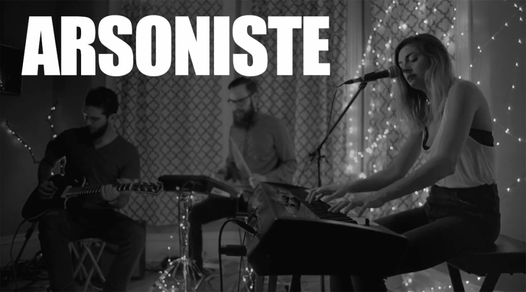 Music Video: Arsoniste Releases 'Spider'
