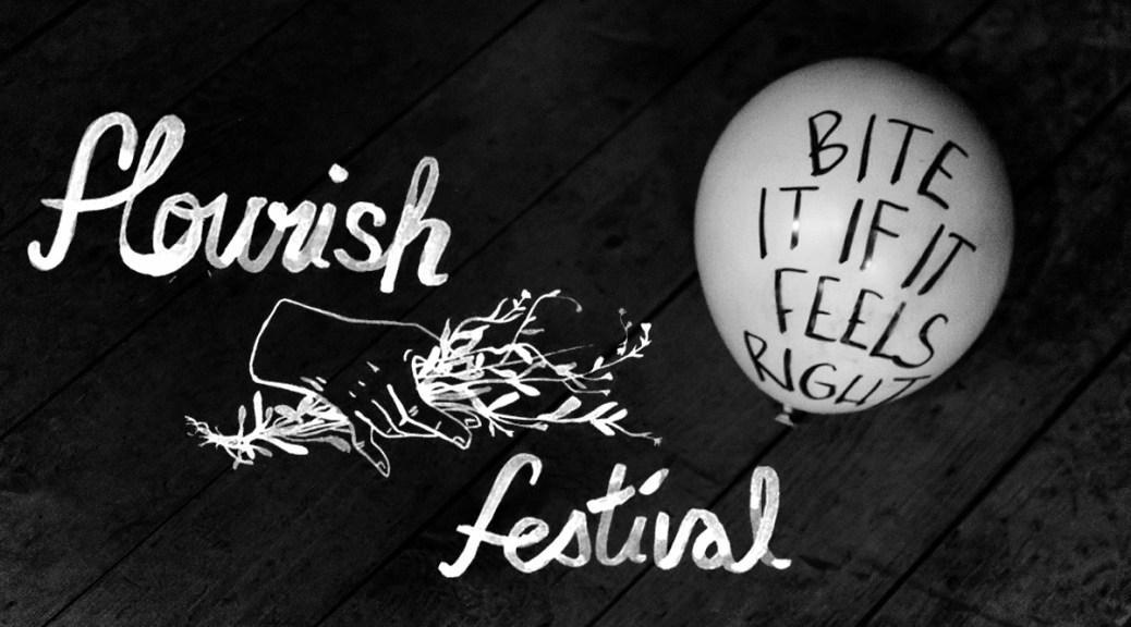 Fredericton's Flourish Festival Announces Line-Up