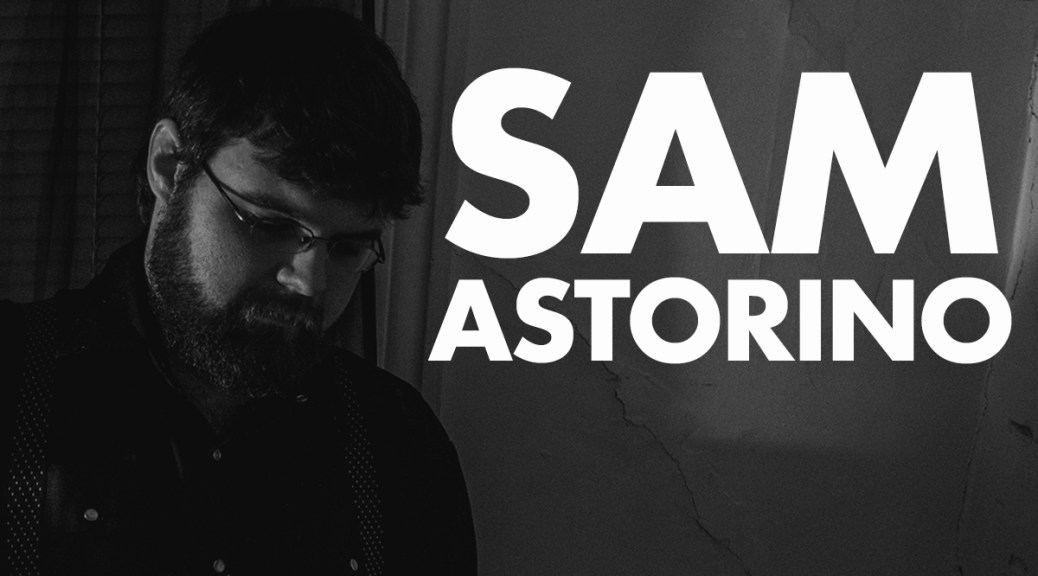 New Music: Sam Astorino's 'Got No Wings'