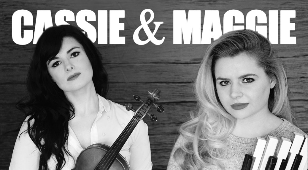 New Music: Cassie and Maggie's 'The Willow Collection'