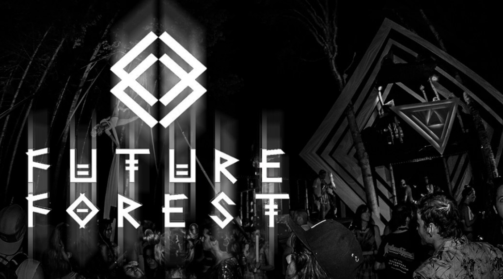 Exclusive: Future Forest Finally Releases 2017 Lineup & Poster