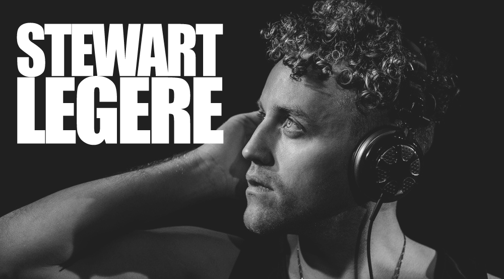 New Music: Stewart Legere's 'Quiet The Station'