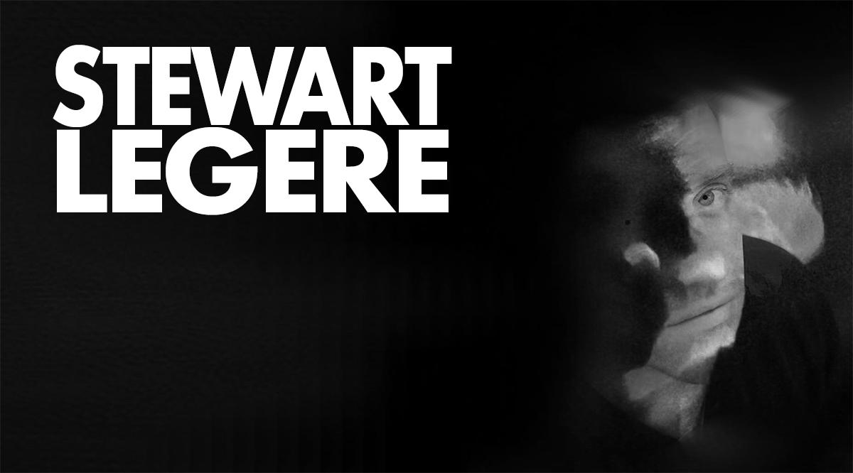 New Music: Stewart Legere's 'Quiet The Station'