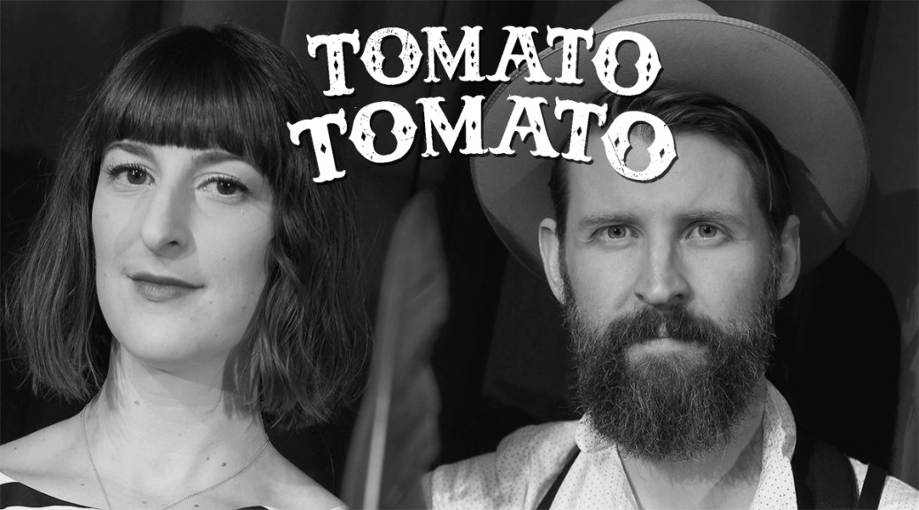 Video: Tomato/Tomato Release 'Everything You Need (Revisted)'