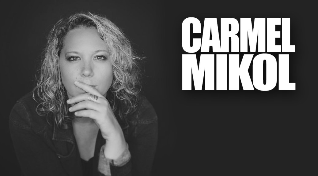 New Music: Carmel Mikol's 'Daughter Of A Working Man'
