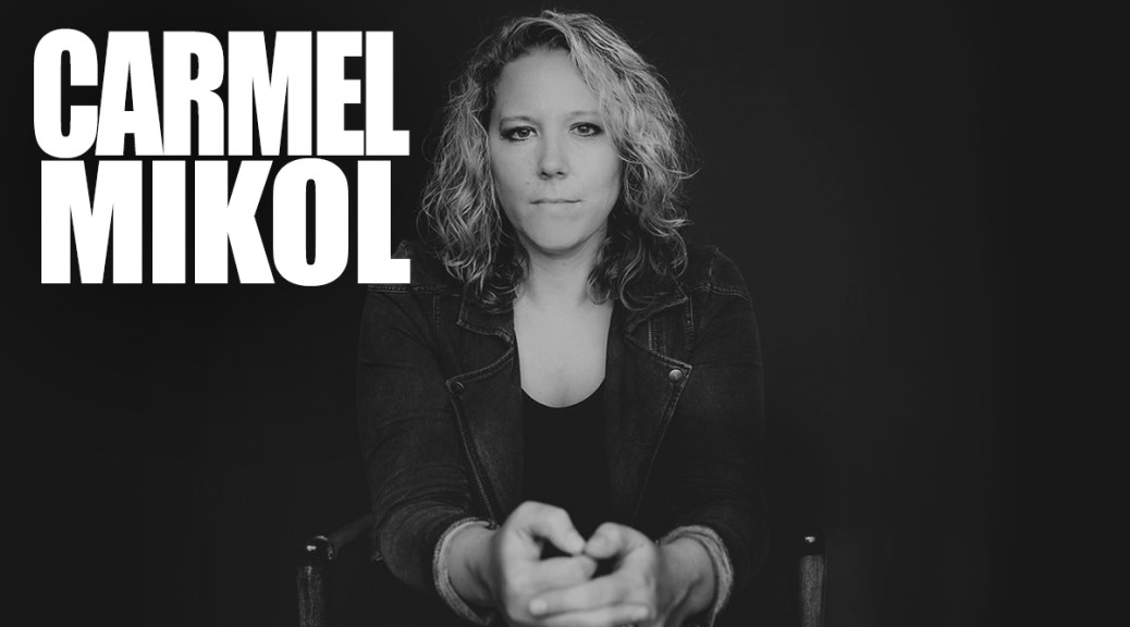 Music Video: Carmel Mikol Releases 'Hold'