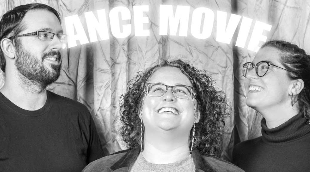 New Music: Dance Movie's 'Pierce'