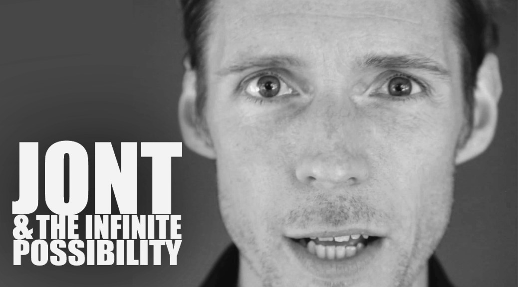 Exclusive: Jont & The Infinite Possibility Premiere 'Life Is So Good'