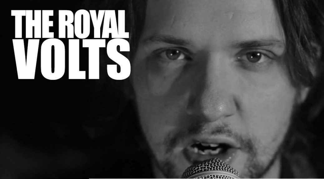 Music Video Premiere: The Royal Volts' 'Til It Breaks'