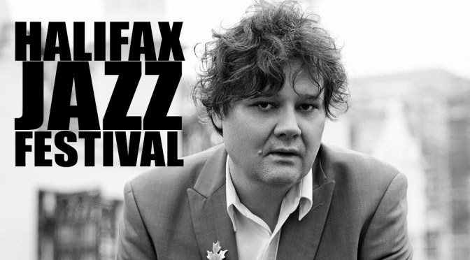 Halifax Jazz Festival Announces Ron Sexsmith & Free Shows