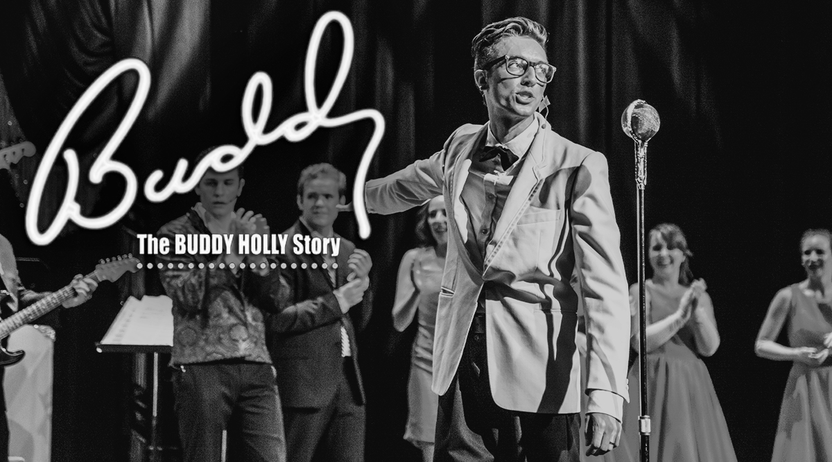 In Review: KV Player's Producton Of 'Buddy: The Buddy Holly Story'