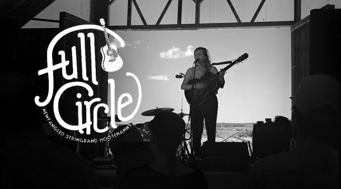 Full Circle Festival (Kristina Boerder/The East)