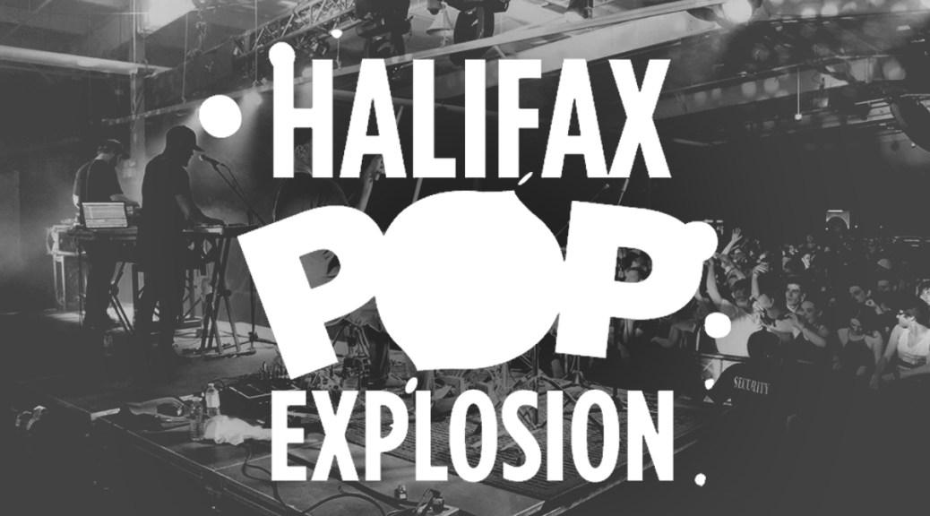 Halifax Pop Explosion Announce Impressive 2017 Headliners