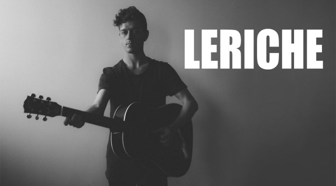 Music Video: Help Us Solve The Mystery Of LeRiche's 'Under Covers'