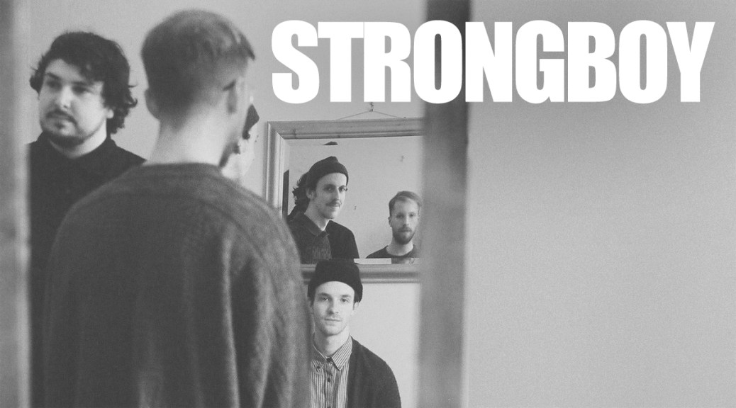 New Music: Strongboy Gets Into Their Groove With 'Steady'