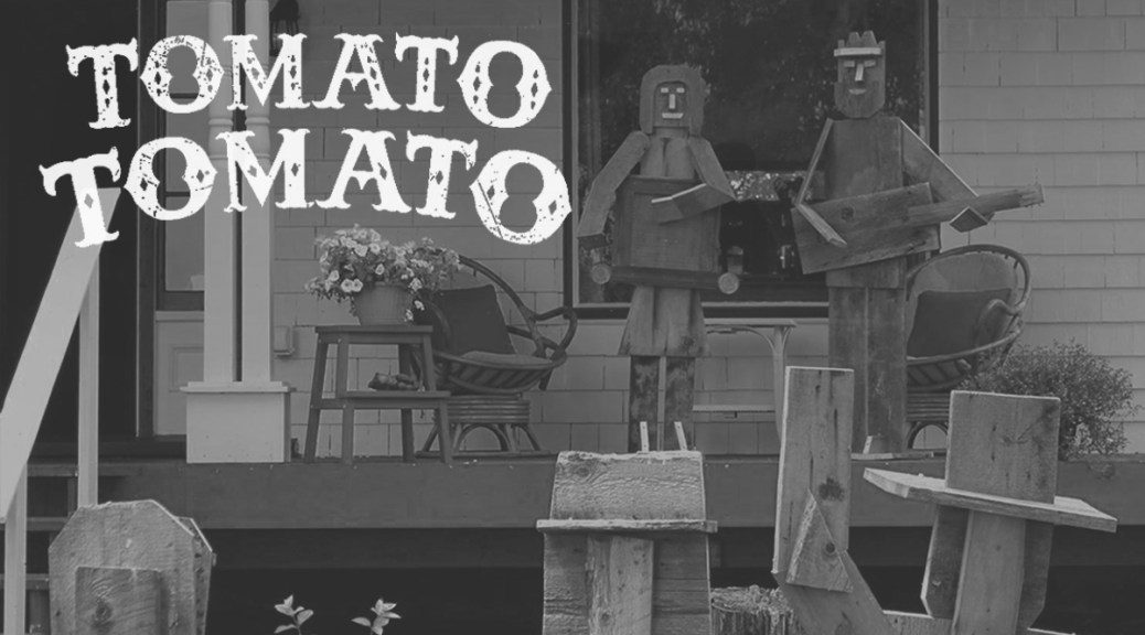 Bed & Breakfast Immortalize Folk Musicians Tomato/Tomato As Folk Art