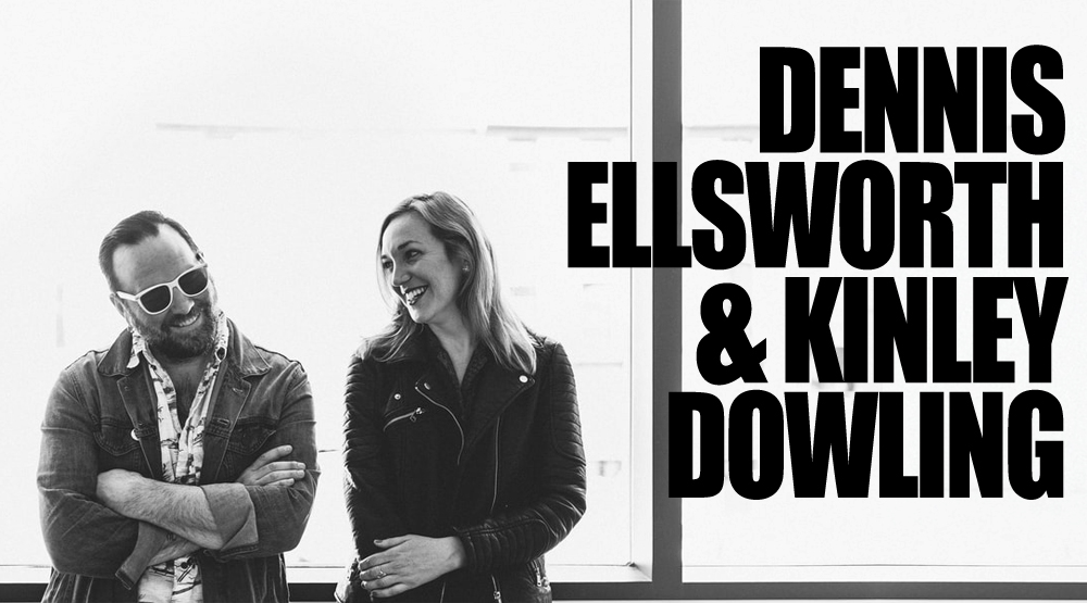 New Music: Dennis Ellsworth & Kinley Dowling's 'Everyone Needs To Chill Out'