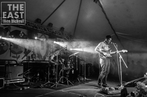 Sappyfest (Ben Dickey/The East)