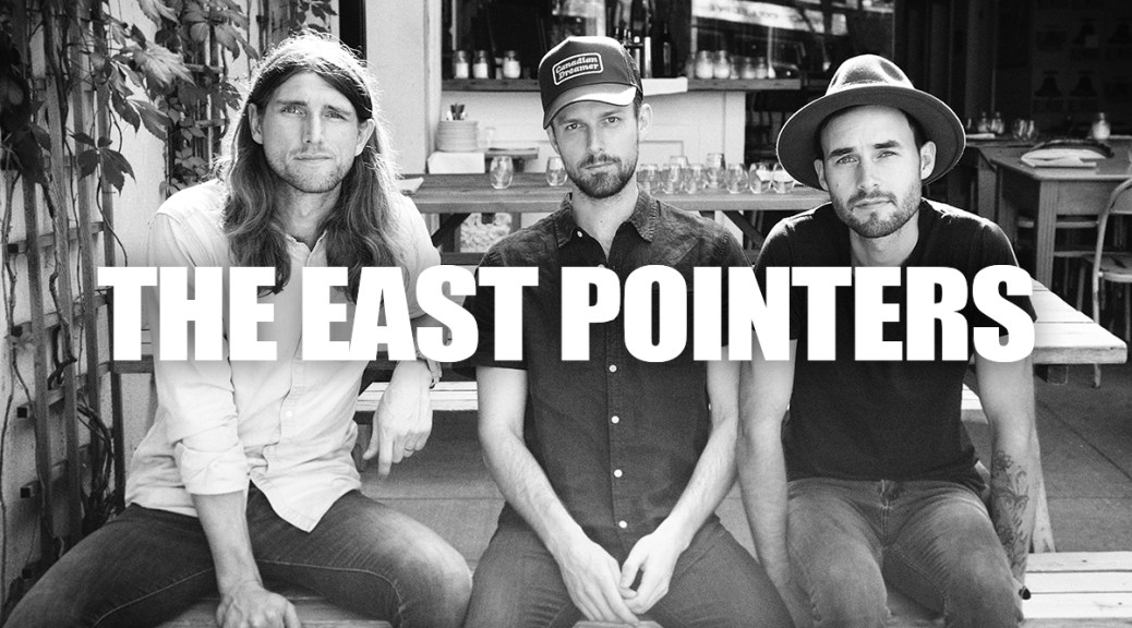 Single: The East Pointers Release '82 Fires'