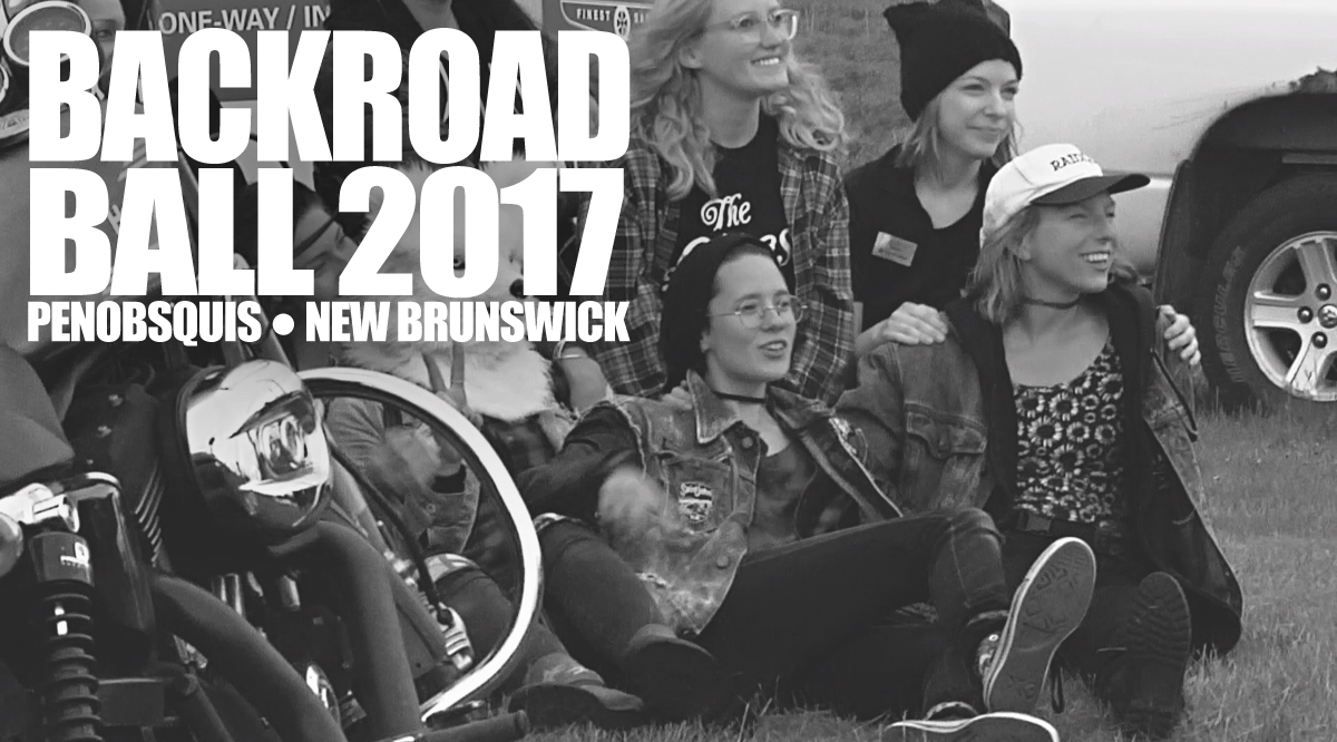 Video: The Backroad Ball 2017