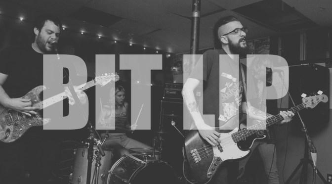 New Music: Bit Lip Self-Titled Release