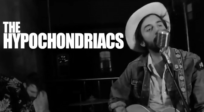Music Video: The Hypochondriacs Release 'Just Like Before'