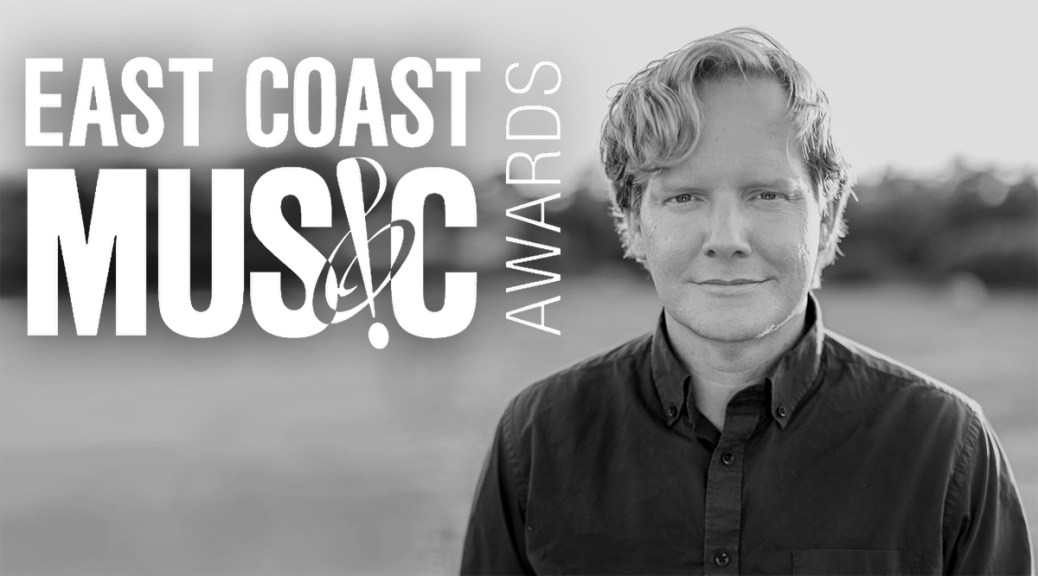 ECMAs: Jonathan Torrens Reveals Five Performing Artists In Teaser Video With Joel Plaskett