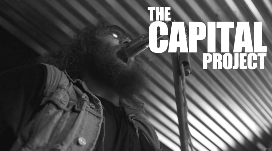 The Capital Project Wows Early Audiences