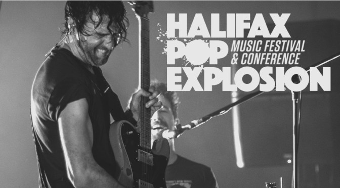 Staying Local, Youthful and Spontaneous: Halifax Pop Explosion Continues To Invest In Their Roots After 25 Years