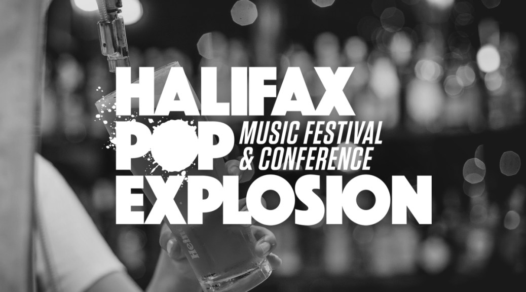 Halifax Pop Explosion Goes Local With Beer Sponsorship