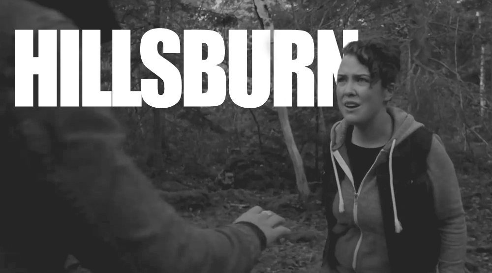 Music Video: Hillsburn Announce New Album With 'Strange Clouds'
