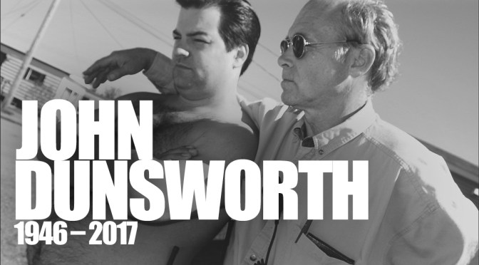 Trailer Park Boys Actor John Dunsworth Dies At Age 71