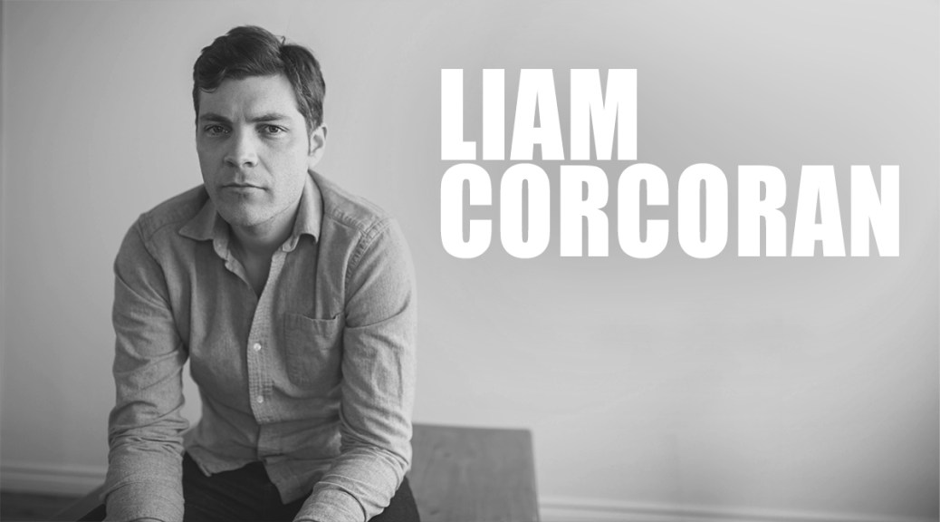 Premiere: Former Two Hours Traffic Frontman Liam Corcoran Releases Single 'About Time'