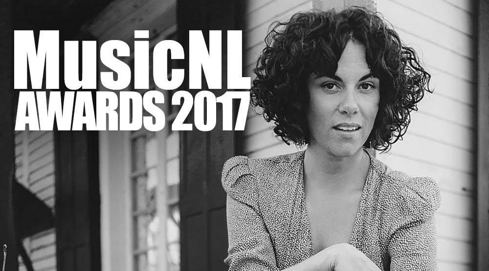 MusicNL 2017: Janet Cull, The Kubasonica And Steve Maloney Takes Three MusicNL Each