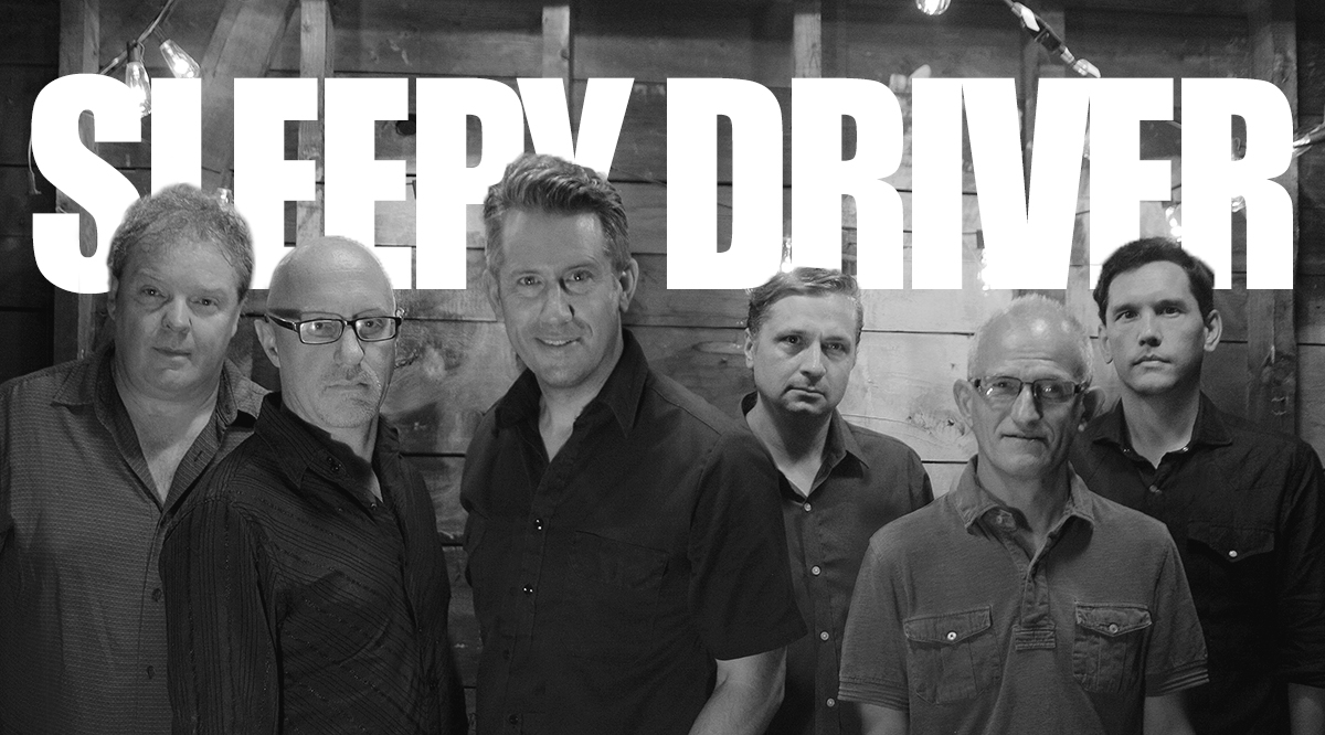 New Music: Sleepy Driver Plays It Safe With 'Sugar Skull'